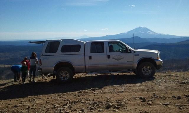 Darland Mountain Loop Drive 4
