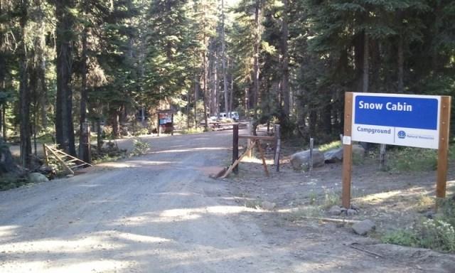 Darland Mountain Loop Drive 5