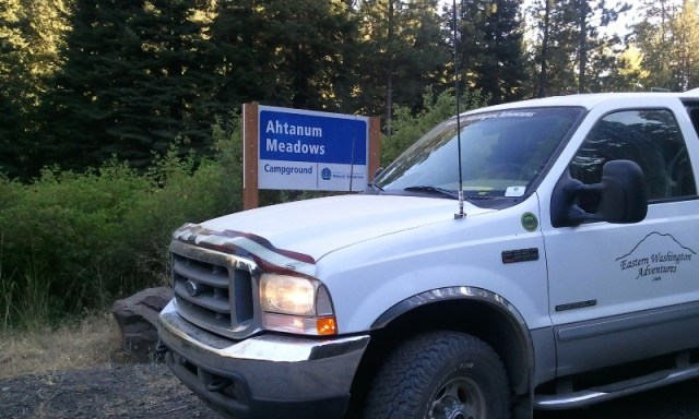 Darland Mountain Loop Drive 13
