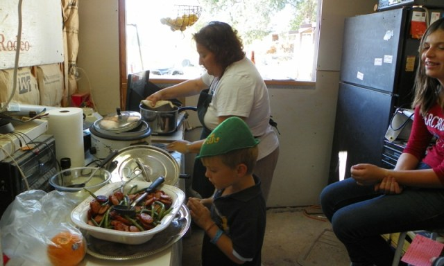 Oktoberfest in Selah Washington