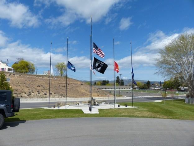 Selah Veteran Park