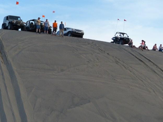 Juniper Dunes