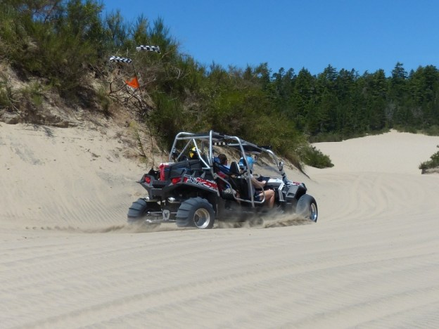Sand Lake Oregon
