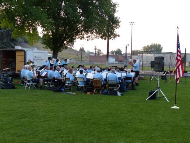 Yakima Valley Community Band