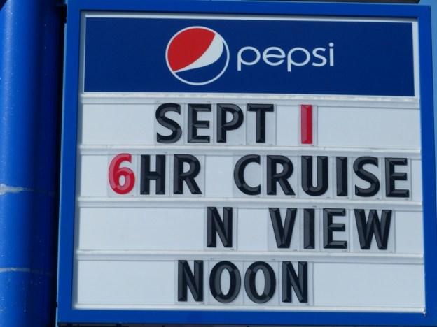 Selah Cruise