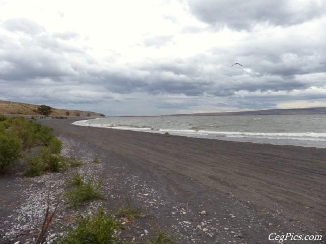 Moses Lake Sand Dunes
