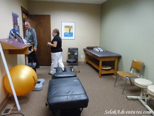 Selah Chiropractic Wellness Clinic