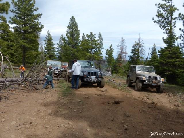 Eastern Washington Adventures