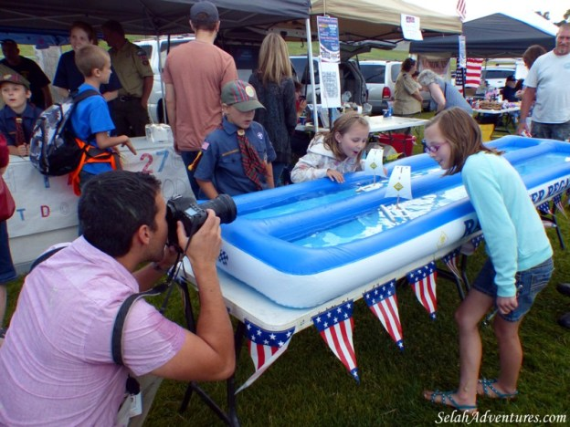Selah Independence Day Festival