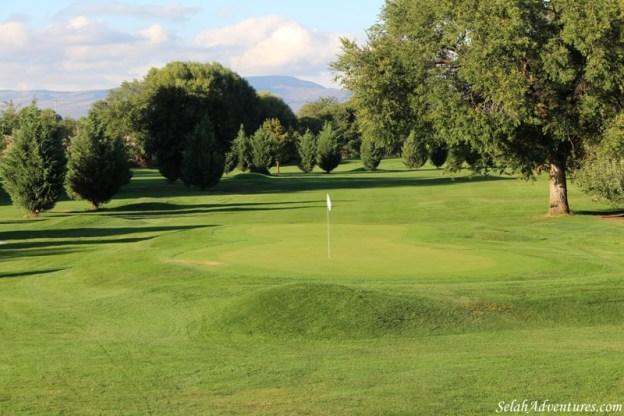 Selah - River Ridge Golf Course