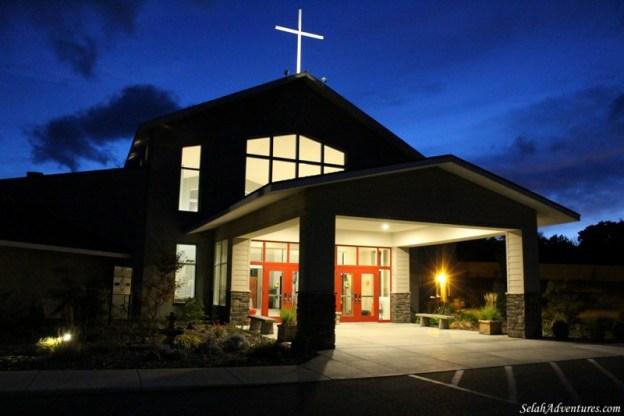 Selah Covenant Church
