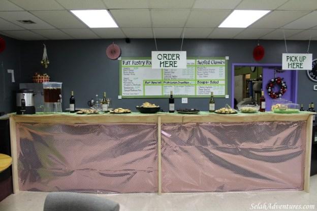 Selah Chamber of Commerce BHA at Nana Kate's
