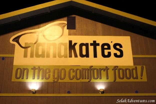 Nana Kate's Open House