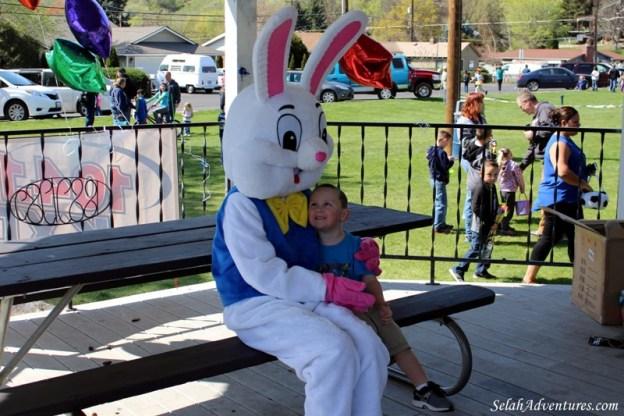 Selah Easter