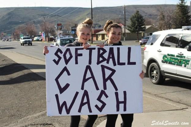 Selah High School SoftBall