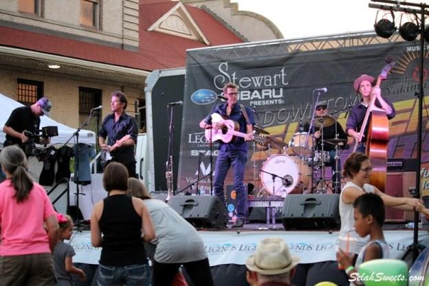 Yakima Downtown Summer Nights
