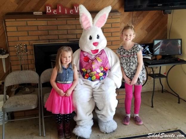 Easter at Selah Sweets