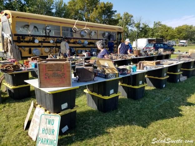 Kennewick Giant Swap Meet