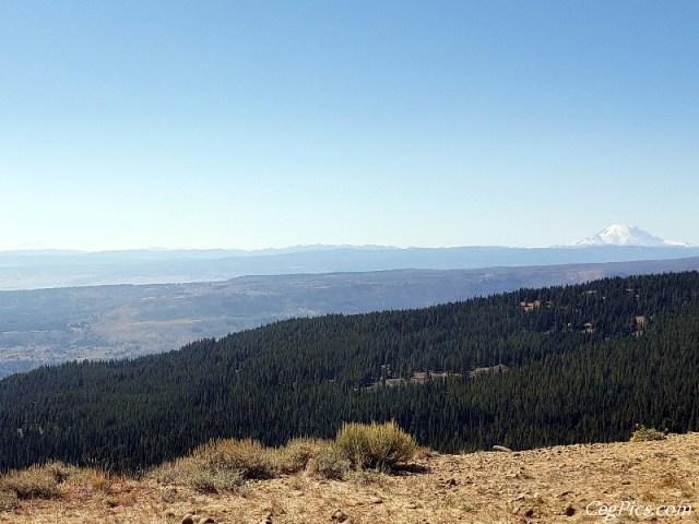 Columbia River to Naneum Ridge