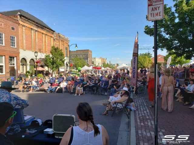 Photos: Yakima Downtown Summer Nights - July 11 2019 8