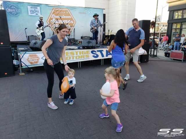 Photos: Yakima Downtown Summer Nights - July 11 2019 27
