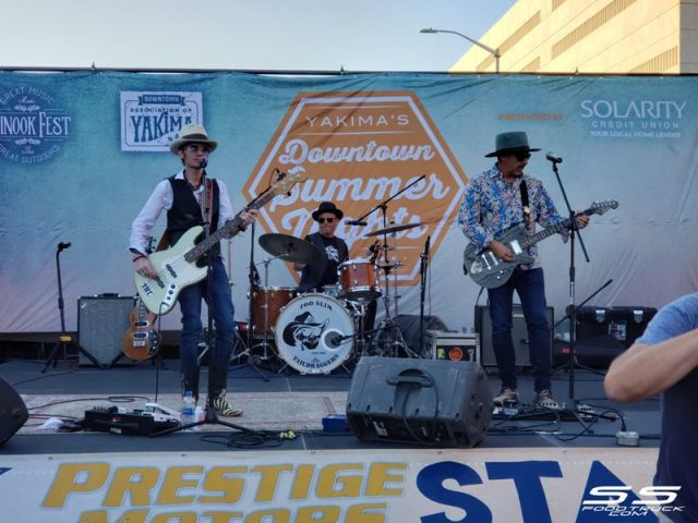 Photos: Yakima Downtown Summer Nights - July 11 2019 30