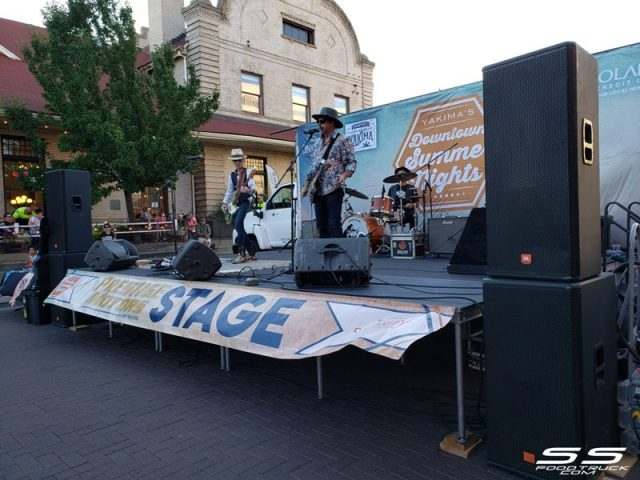 Photos: Yakima Downtown Summer Nights - July 11 2019 31