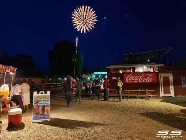 Photos: Patriot Night Under the Lights 32