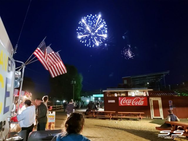 Photos: Patriot Night Under the Lights 33