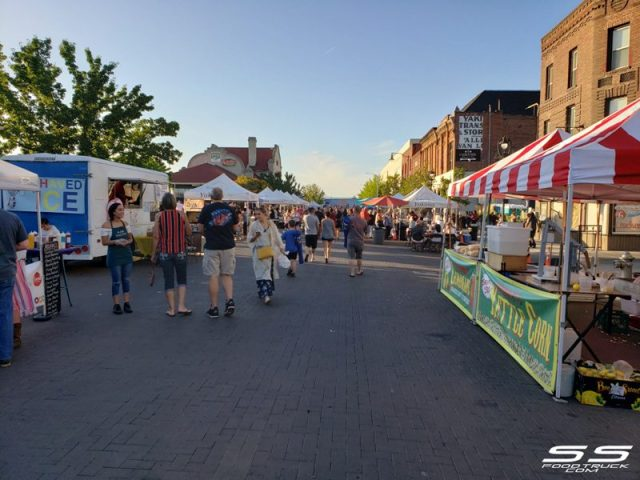 Photos: Yakima Downtown Summer Nights – Aug 22 2019 35