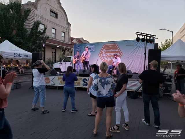 Photos: Yakima Downtown Summer Nights – Aug 22 2019 39