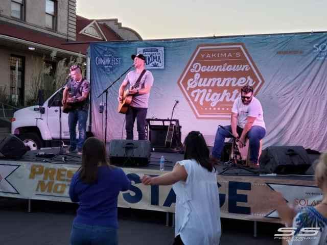 Photos: Yakima Downtown Summer Nights – Aug 22 2019 41