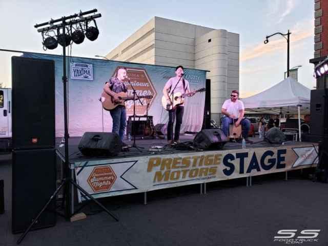 Photos: Yakima Downtown Summer Nights – Aug 22 2019 43