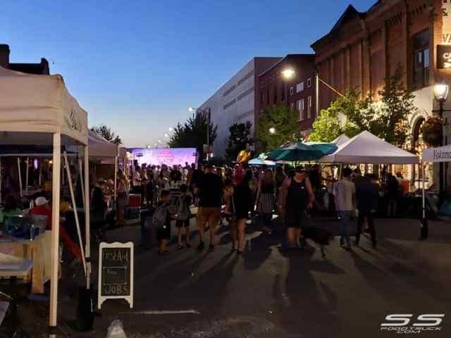 Photos: Yakima Downtown Summer Nights – Aug 22 2019 53