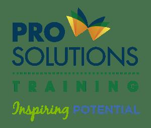 Pro Solutions Training