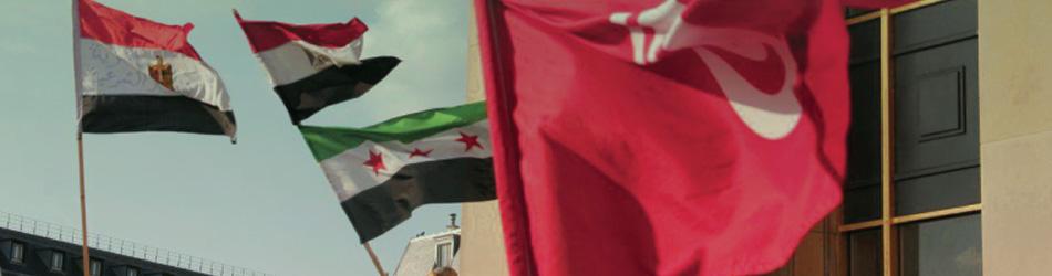 3 Anos de Primaveras Árabes