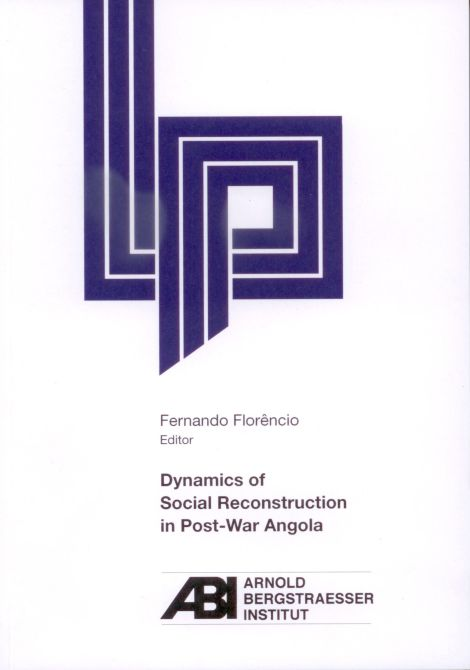 Dynamics of Social Reconstruction in Post-War Angola