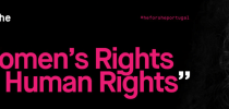 Conferência – Women's Rights Are Human Rights