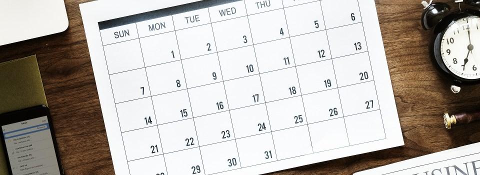 Não perca os eventos desta semana do CEI-IUL [14-18 maio]