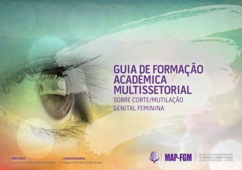Interactive Multisectoral Academic Training e-Guide on FGM/C