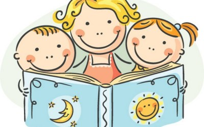 La importancia de fomentar el hábito de la lectura.