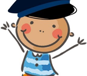 Protegido: Rebem la visita de Manolo, el policia.