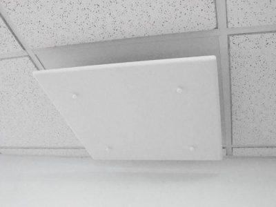 drop ceiling vents ceiling ease