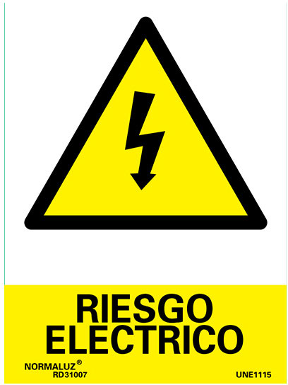 RIESGO-ELECTRICO