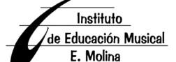 Instituto de Educación Musical Emilio Molina