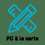 PC à la carte - CEI | Concept Entreprise Informatique | Informatique, bureautique, sauvegarde, maintenance