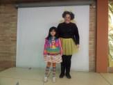 Kim de 1º de primaria