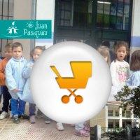 """Visita al Centro de Salud """"Úbeda Este"""". Alumnos 3 años de Infantil"""