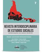 Revista Interdisciplinaria de Estudios Sociales 7