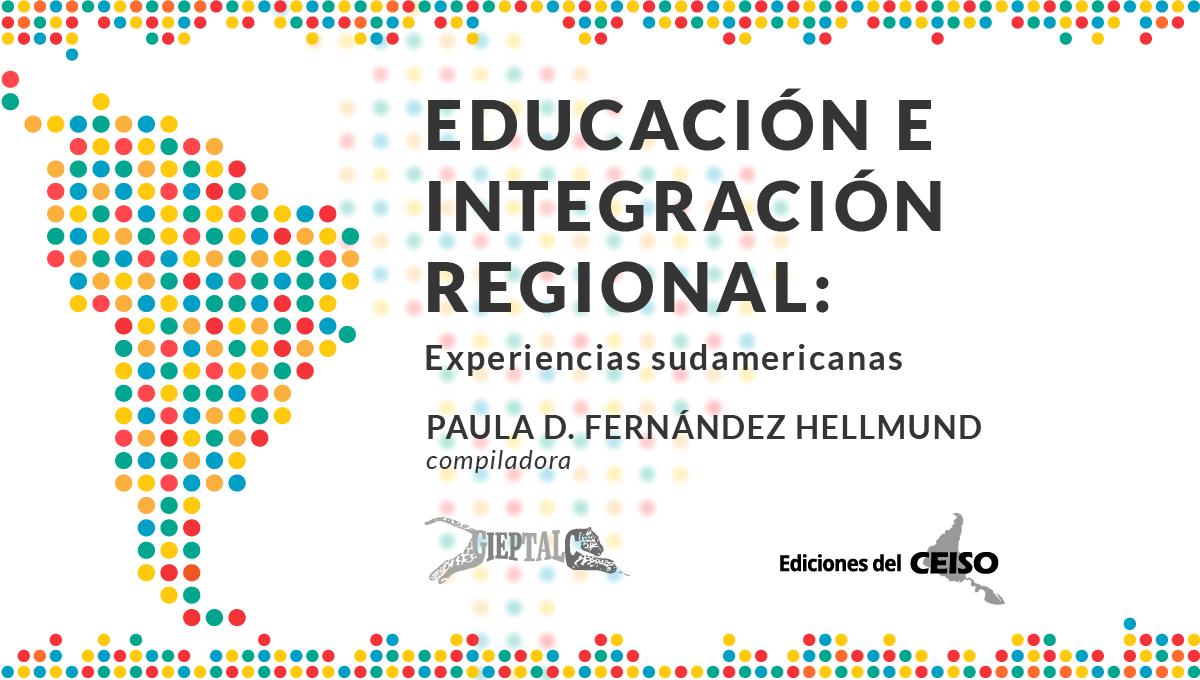 Educação e integração regional: experiências sul-americanas